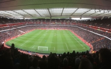 Voetbaltrip Arsenal - Leicester City
