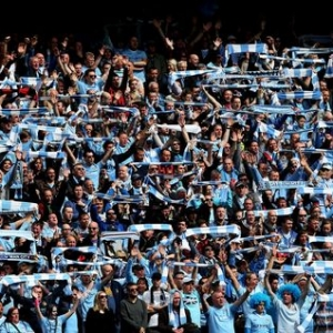 Voetbaltrip Manchester City - Manchester United