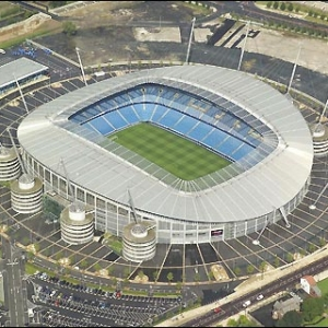 Stadion Manchester City