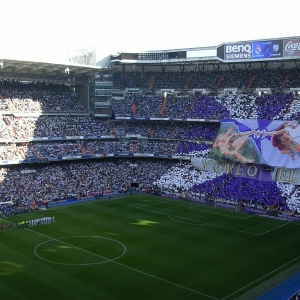 Voetbalreis Real Madrid - Leganes CD