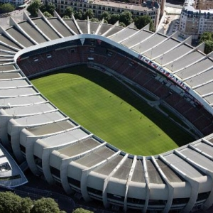 Stadion Paris Saint Germain