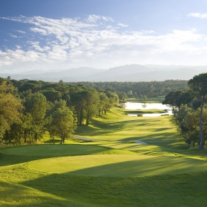 Golfreis Lloret de Mar - Club de Golf Costa Brava
