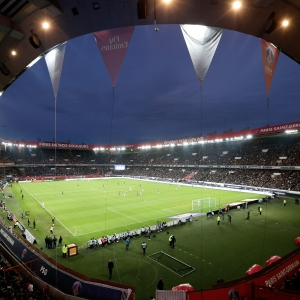 Veld Paris Saint Germain