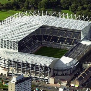 Stadion Newcastle United