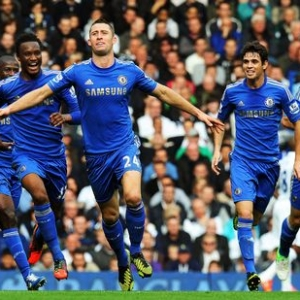 Voetbalreis Chelsea - Crystal Palace